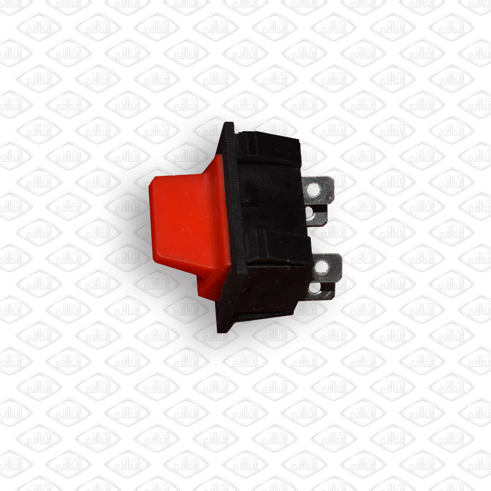 ENGINE ON/OFF SWITCH (RED, 4-WIRE