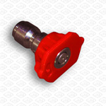 NOZZLE (RED)