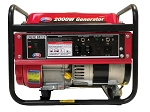 All Power 2,000 Watt Portable Generator Product Manual (APG3014)
