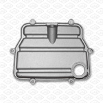 CRANKCASE COVER (4HP)