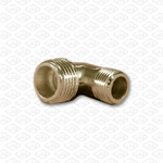 EXHAUST ELBOW (M20-M16 COPPER)
