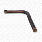EXHAUST PIPE (F-F, M17X11