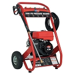 All Power 3,000 PSI Gas Pressure Washer Product Manual (APW5102)