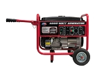 All Power 4,000 Watt Portable Generator Product Manual (APGG4000)