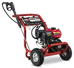 All Power 3200 PSI 2.6 GPM Gas Pressure Washer Product Manual (APW5118)