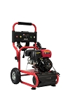 All Power 3200 PSI 2.6 GPM Gas Pressure Washer Product Manual (APW5120)