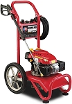 All Power 2,500 PSI Gas Pressure Washer Product Manual (APW5125)