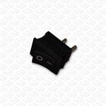 ENGINE ON/OFF SWITCH (BLACK, 2-WIRE)