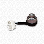 KEY SWITCH (6-WIRE, MALE)