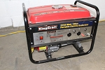 King Craft 3,250 Watt Portable Generator Product Manual (KINGCRAFT5276)