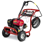 All Power 3200 PSI 2.6 GPM CARB Gas Pressure Washer Product Manual (APW5118C)