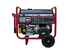 All Power 12,000 Watt Electric Start Generator Product Manual (APGG12000)