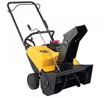 All Power Snow Blower Product Manual (SP-SB044P)
