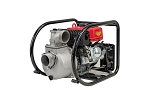 All Power 2.5 HP Gas Powered Water Pump, 3.0 Inch Product Manual (WP300)