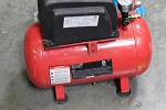 All Power 1/3 HP 3 Gallon Air Compressor Product Manual (APC4008)