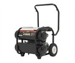 All Power 3.5 HP 6 Gallon Air Compressor Product Manual (APC4002)