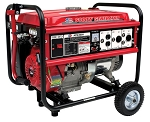 All Power 6,000 Watt Portable Generator Product Manual (APG3009)