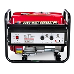 All Power 3,250 Watt Portable Generator Product Manual (APG3012)