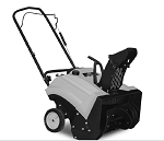 All Power Snow Blower Product Manual (SPSB044PW)