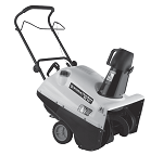 Steele Products 21 Inch Snow Blower Product Manual (SP-SB055P)
