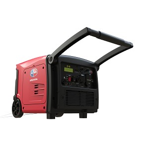 All Power 3,500 Watt Portable Inverter Product Manual (APG3500IS)