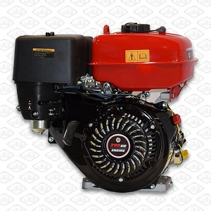 290CC Horizontal Gas Engine
