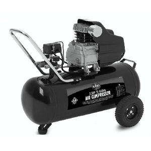 All Power 15 Gallon Air Compressor Product Manual (APC4001)