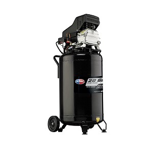 All Power 20 Gallon Vertical Air Compressor Product Manual (APC4017)