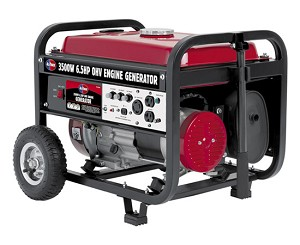 All Power 3,500 Watt Portable Generator Product Manual (APG3002)