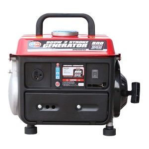 All Power 1,000 Watt 2 Stroke Portable Generator Product Manual (APG3004A)